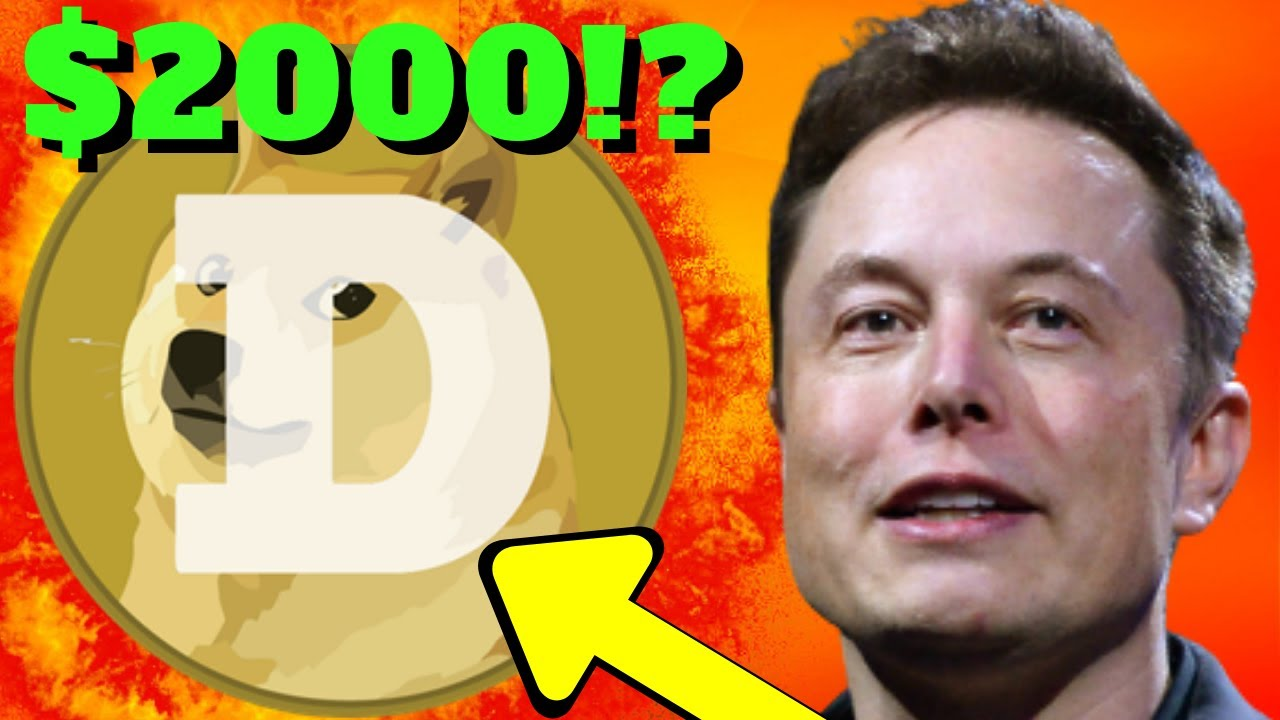 Dogecoin Price Prediction: Is DOGE Downtrend Stoppable As Elon ...