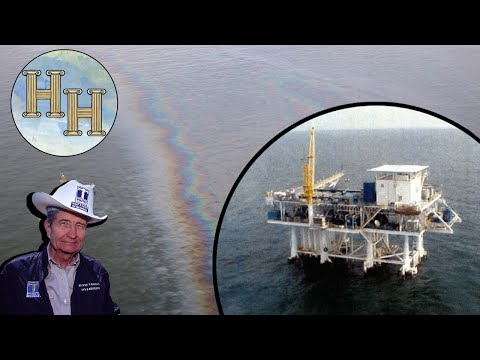 The Taylor Oil Spill — The Worst Spill You've Never Heard Of