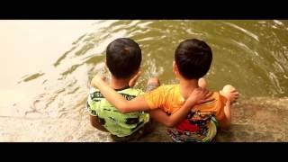 Keno Barle boyosh chotto belar bondhu hariye jay By Shayan