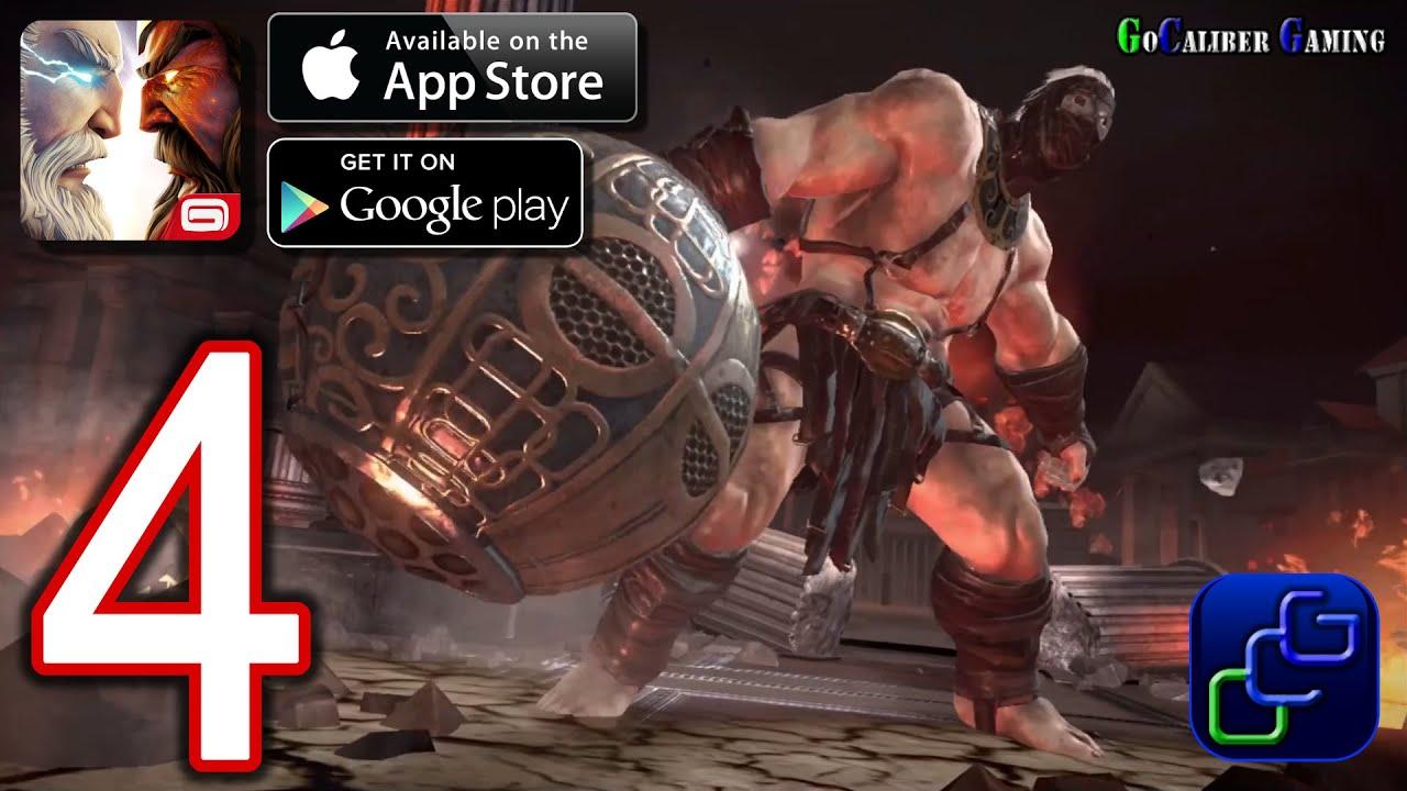 Gods of Rome 1.4.2.5 - Download for PC Free - malavida.com