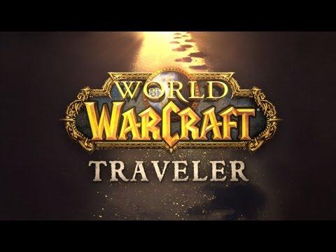 World of Warcraft: Traveler Announced