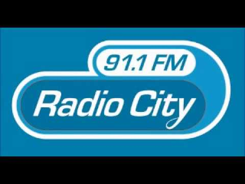 RADIO CITY(91.1) jingle for THE FAIRYTALE'Ss