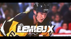 Mario Lemieux || Career NHL Highlights || 1984-2006 (HD)