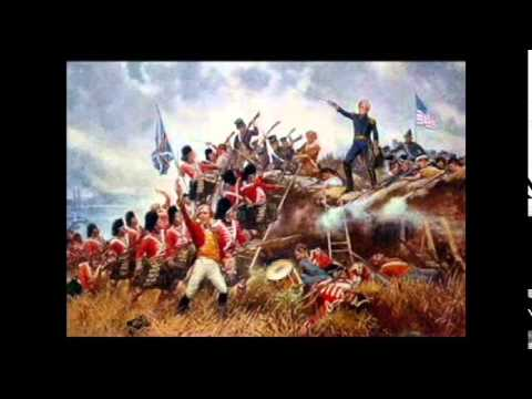 In the War of 1812