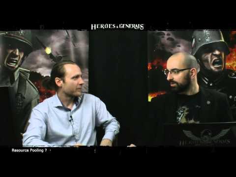 Timoshenko Update: Resource Pooling