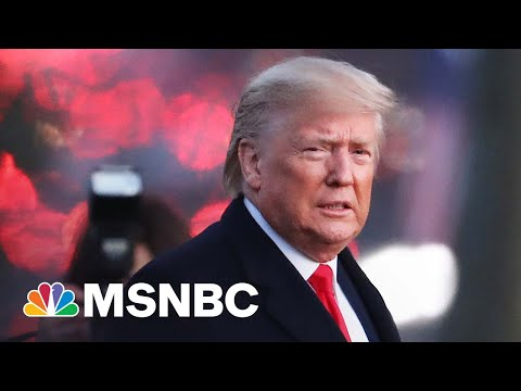 Trump's Legal Hurricane! 45 Facing Depositions Amid Lawsuit Storm