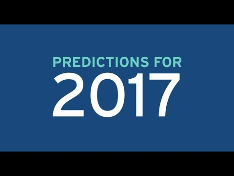 Predictions 2017: American University's School of Public Affairs