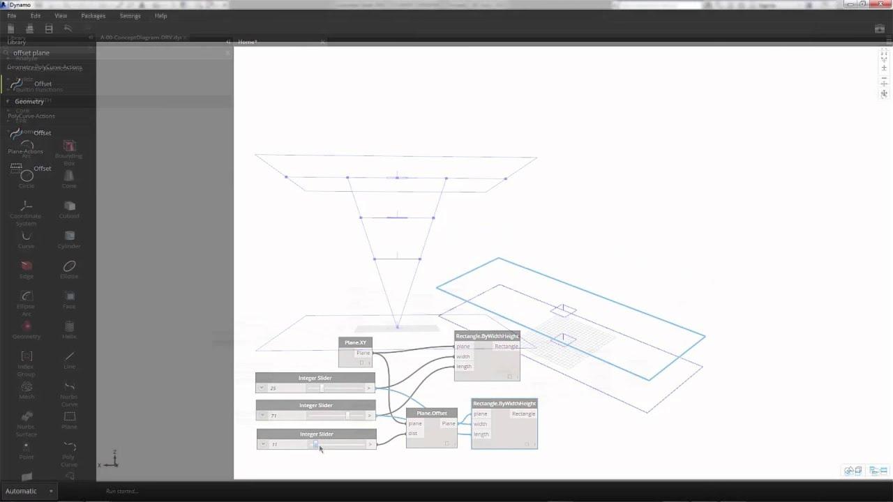 Dynamo | Applied Software