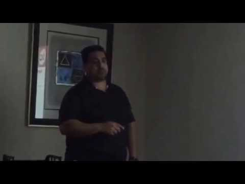 BitClub Network Bitcoin Mining Presentation (4 Of 7) - Tacoma, WA 8/2015