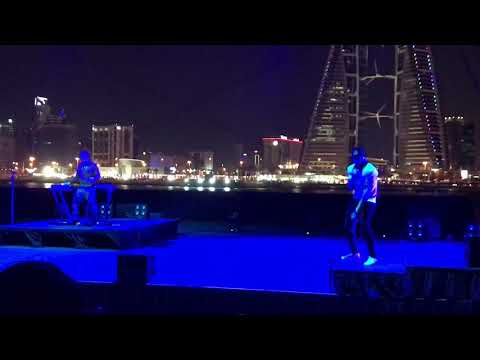 Majid Jordan Live In Bahrain World Tour