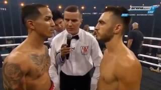 [WBSSバンタム級] ロドリゲス vs モロニー(Rodriguez vs Moloney)。井上尚弥の次戦相手決定!