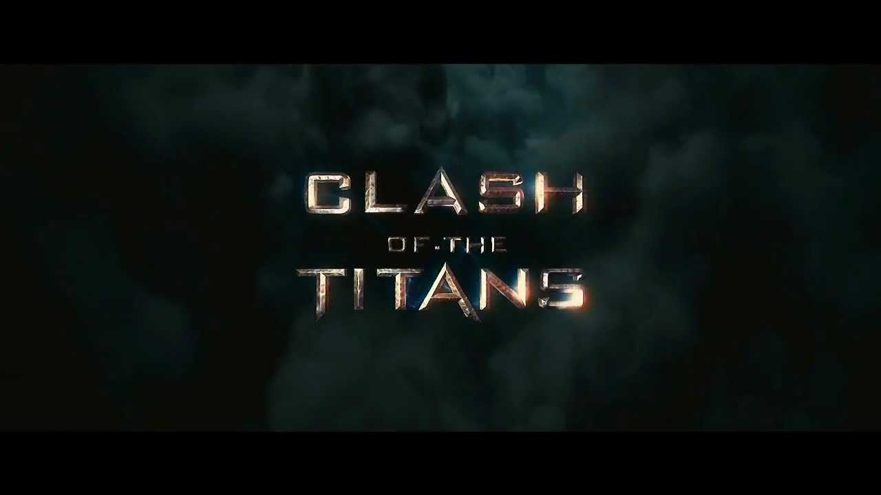clash of the titans title theme