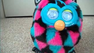 Furby Boom Tay-Tah