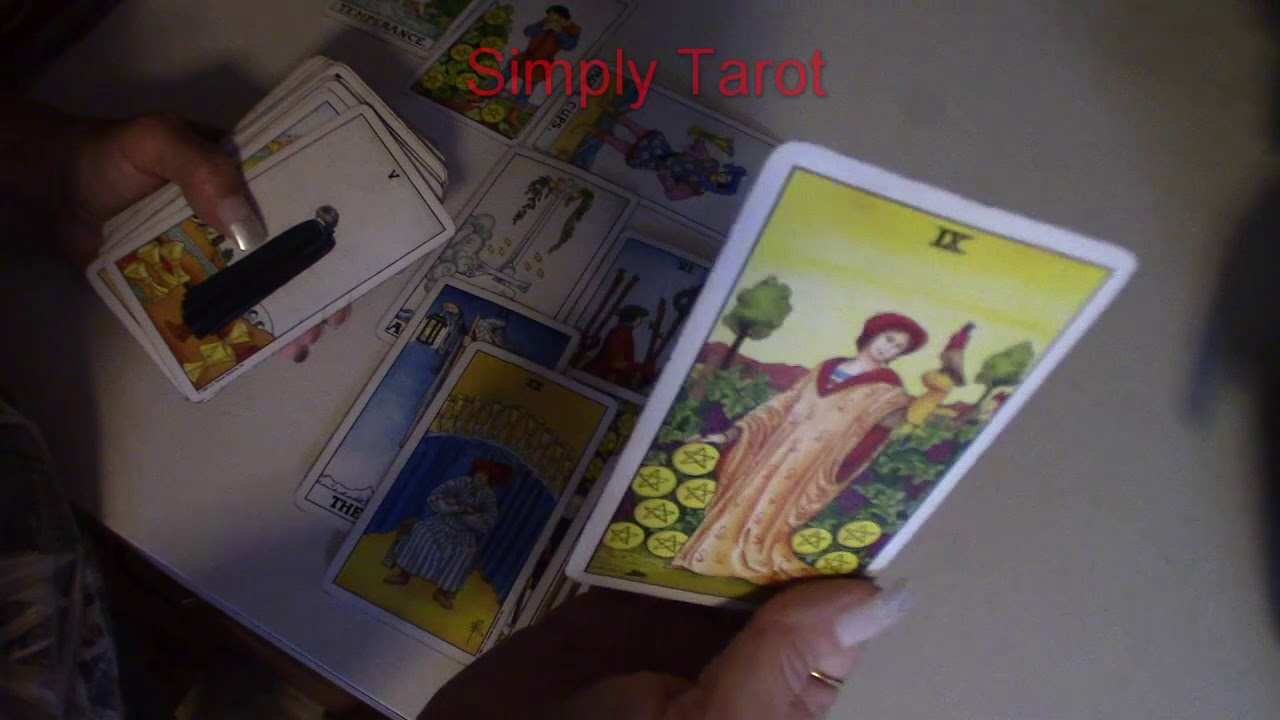 libra weekly 1 to 7 tarot march 2020