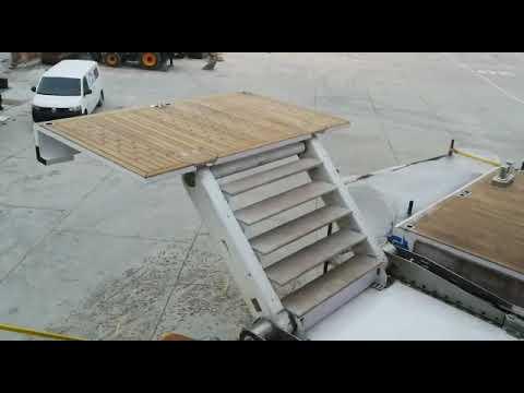 Opacmare Transformer Revizyon/my Bebe Teknesi/Antalya Serbest Bölge/jm Teknik Farkıyla