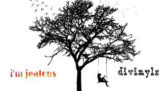 i'm jealous–Divinyls