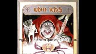 Andrea True Connection - White Witch  (Melô do caranguejo)