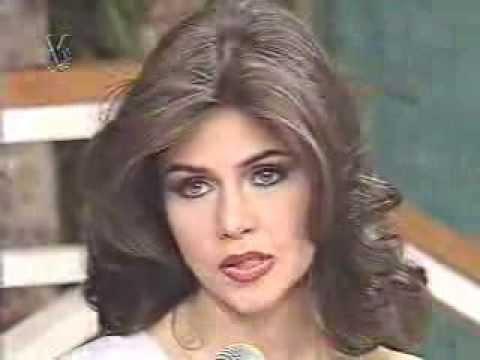 Miss Venezuela 1999 (maite 1 parte)