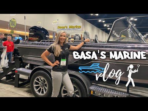 Basa's Marine Vlog