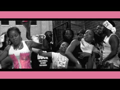 Jacki O -  My Dawg ( Official Music Video HD ) EXPOSED DVD