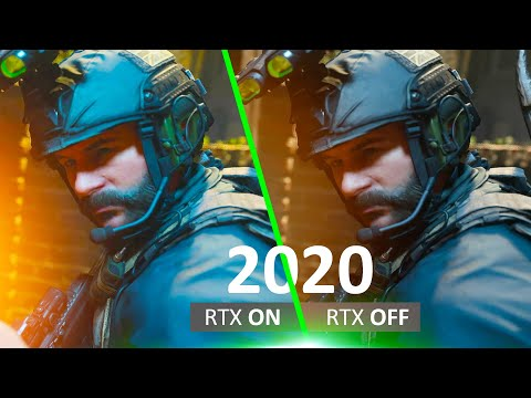 NVIDIA RTX In 2020 - STILL Not Worth It?