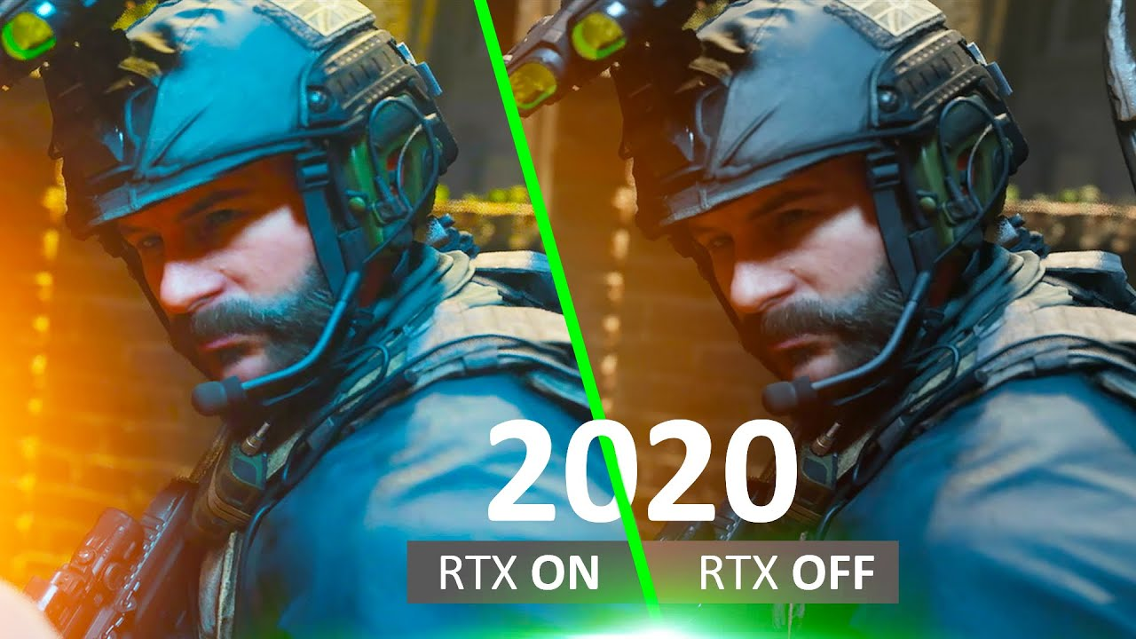 RTX 3080 review: Nothing left to fake
