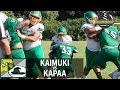 Warriors strong in battle to the end | SL Replay | Kaimuki vs. Kapaa (Nov. 17, 2018)