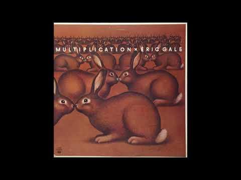 Eric Gale - Multiplication (Full Album)