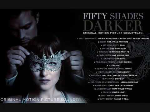 Fifty Shades Darker 2017  Soundtrack Album Full