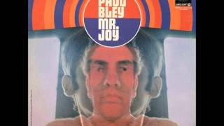 paul bley  mr  joy