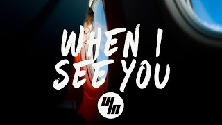 Скачать Mokita When I See You Lyrics Lyric Video