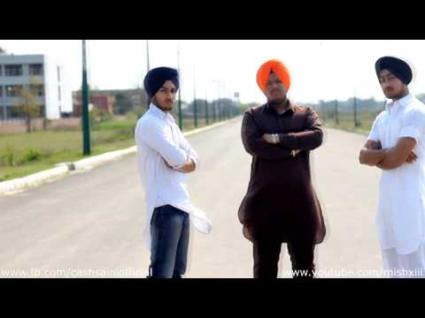 Sardar | Cash Saini | [Prod. Diract Beats]