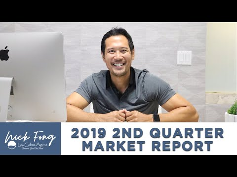Los Cabos Agent | A Report on Our 2019 2nd Quarter Market