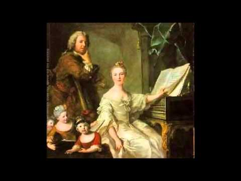 J.S. Bach Harpsichord Concertos BWV 1052,1053,1044, Richard Egarr