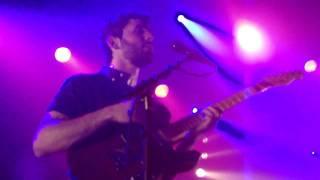 The Antlers - Sylvia (live) - Botanique, Brussels, 22 November 2011