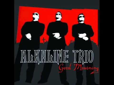 Alkaline Trio  Good Mourning 2003, FULL ALBUM