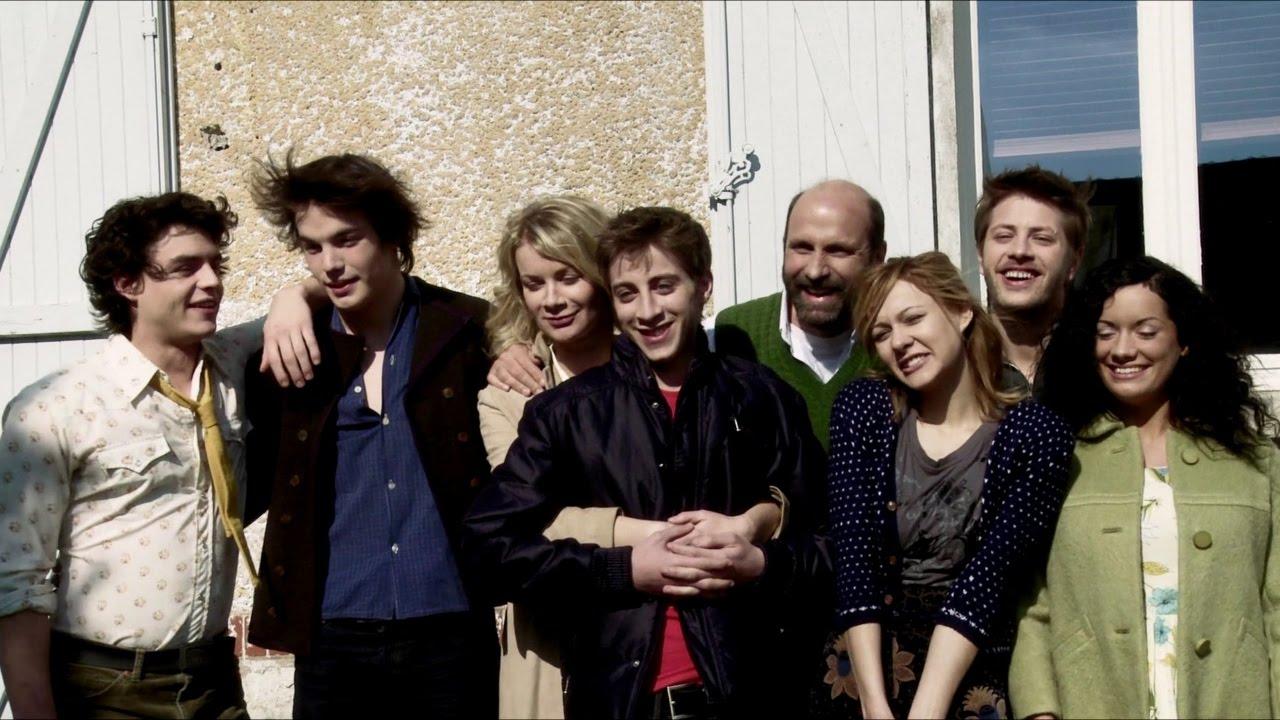 Сексуальные хроники 1 французской семьи