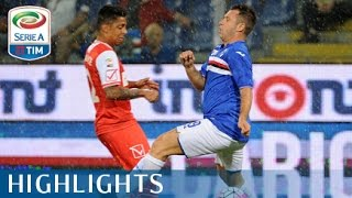 Video Gol Pertandingan Sampdoria vs Carpi