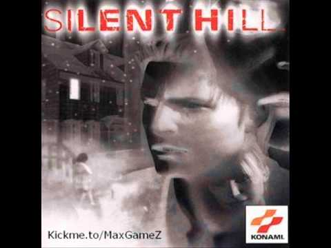 silent hill 1 soundtrack theme 1intro