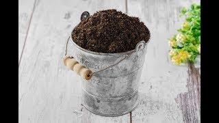 видео Состав и виды почвогрунта