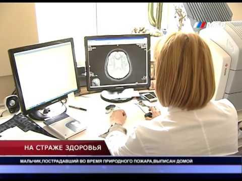 Фильм к 200-летию Краевой клинической больницы №1