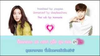 [THAI-SUB] Zion. T (자이언티) – Kiss Me (Pinocchio Ost)