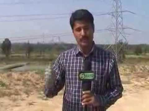 Janadesh: Korba: Power or pollution hub of Chhattisgarh ?