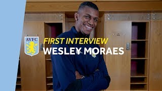 First Interview | Wesley Moraes