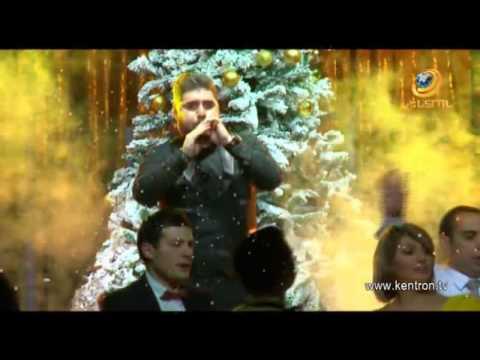 Artur Petrosyan (Zurna) - Amanor Kentron TV