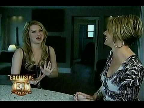 Twilight Ese Lucy First  with Kirsten Prout