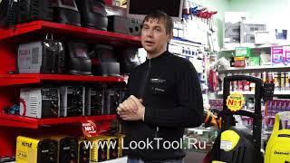видео Что такое инверторный сварочный аппарат