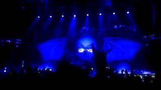 Avenged Sevenfold Nightmare(Live) - Buried Alive Tour Bismarck, ND