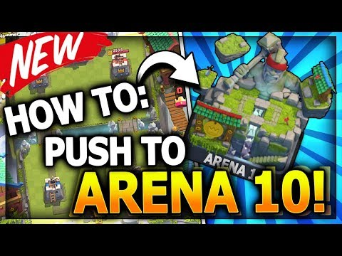 Road to Hog Mountain clash Royale and some night witch battles