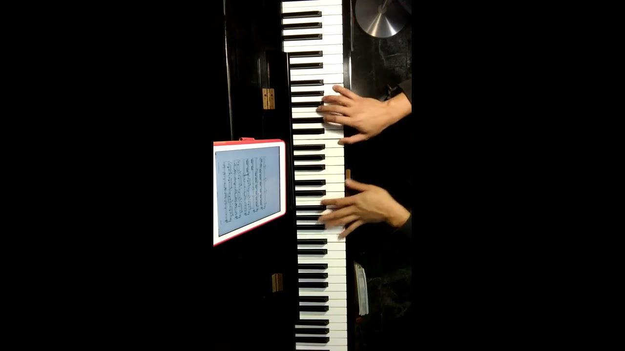 Beautiful Love / 蔡健雅 / Piano Cover - YouTube
